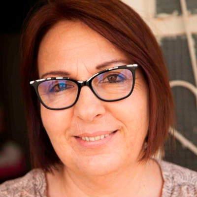La volontaire du SME - Catherine