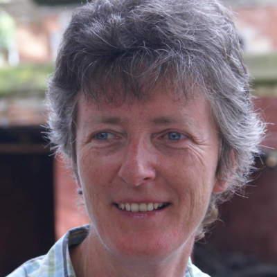 La volontaire du SME - Marianne